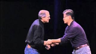 Apple - iPhone Keynote 2007 (HD) Part 5 of 6