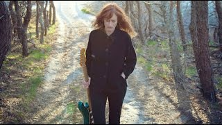 <b>Patty Larkin</b>  Good Thing Angels Running