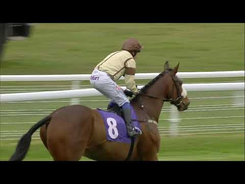 Abushamah wins at Beverley 6th May 2019