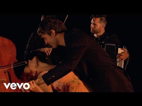 """Dirección Videoclip Melody - In My Mind (B.S.O. """"Ahora o Nunca"""")"""