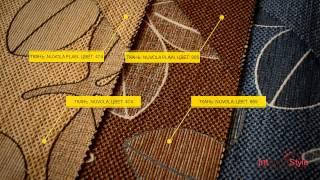 Мебельная ткань Nuvola Арт.: MT-01406