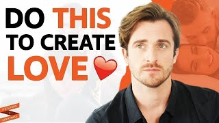 This LOVE EXPERT Shares What A HEALTHY Relationship ACTUALLY Looks Like|Matthew Hussey & Lewis Howes