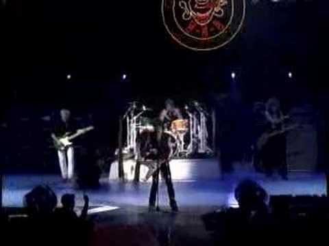 Russ Irwin Aerosmith