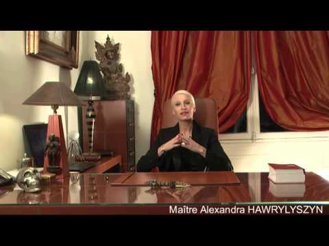 La Légitime Défense – Legadroit – Me Hawrylyszyn