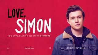 С любовью, Саймон / Love, Simon | Русский трейлер (Озвучка, 2018)