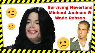 Michael Jackson Aaron Carter