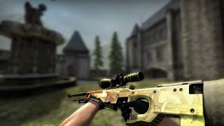 CS:GO: Music For Playing AWP