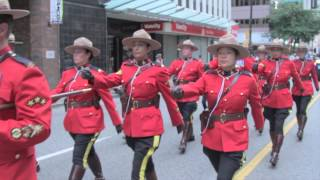 Being Canadian (2015) Video