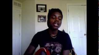 American Baby- Dave Matthews Band (cover)