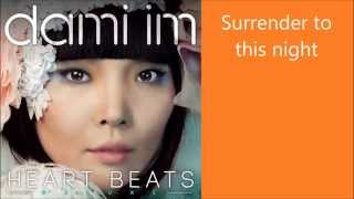Dami Im - Moment Just Like This - lyrics