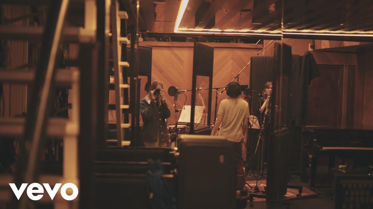 Never Alone (Studio Video)