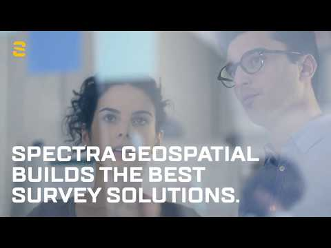 Spectra Geospatial, Engineerd for Value