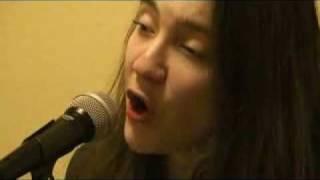 Dan Dan Kokoro Hikareteku (Field of View Version Cover) - Pamela Calvo aka Iris