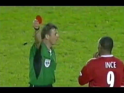 Middlesbrough v Sunderland 2001-02