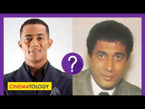 أحمد زكي يشرح الفرق بين التقليد والتشخيص