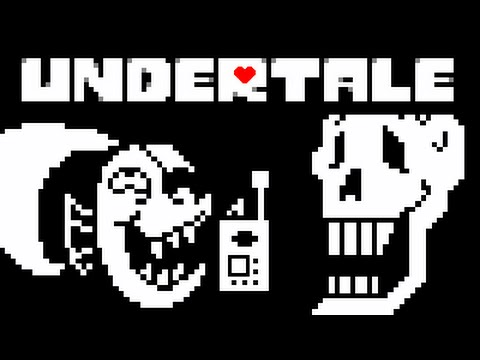Where did Papyrus x Mettaton come from? :: Undertale General