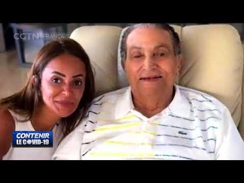 Egypte: Hosni Moubarak est décédé à l'âge de 91 ans Egypte: Hosni Moubarak est décédé à l'âge de 91 ans
