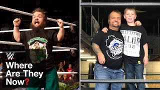 Where Are They Now?: Hornswoggle