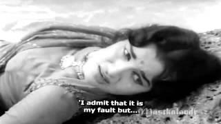 wo dil kahan se laun teri yaad jo bhula de Bharosa   - YouTube