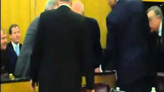 Matty Moroun ordered to jail