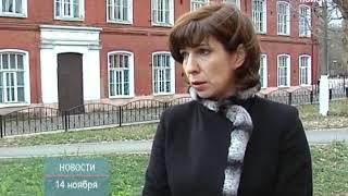 ТНТ-Поиск: В Высоковске загорелась казарма
