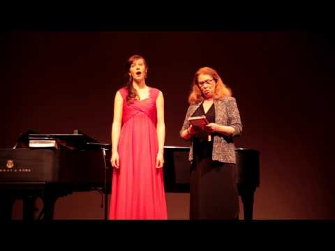 The Flower Duet (classical duet, from opera Lakme)