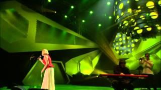 """Ania Dąbrowska - Nigdy więcej nie tańcz ze mną (""""ESK 2012"""")"""