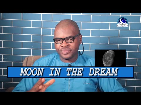 DREAM OF MOON - Find Out The Spiritual Meaning And Symbols
