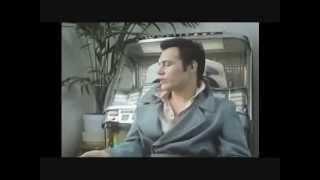 Adam Ant on Malcolm McLaren