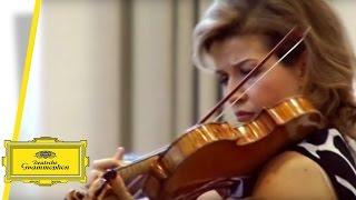 Anne-Sophie Mutter - Mozart Violin Concertos (Trailer)