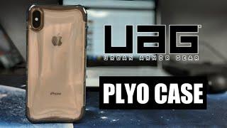 iPhone XS Max | UAG PLYO  Case #UAGCASE #iPhoneXSMAX