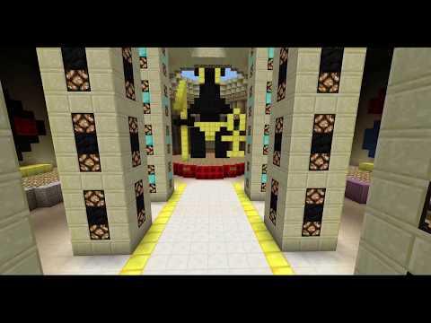 Minecraft RP World V Minecraft Project - Minecraft empire spielen
