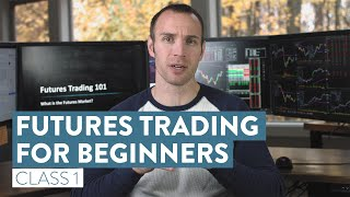 When to trade futures