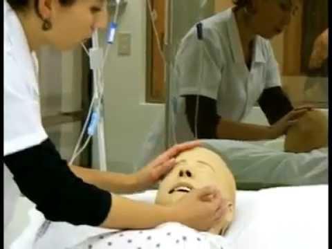 Tratamiento después de la amputación en pacientes con diabetes mellitus