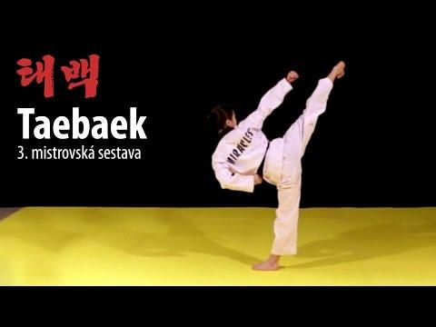 3. Taebaek 태백