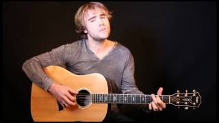 "Adam Gregory- ""Different Places"" EPK"