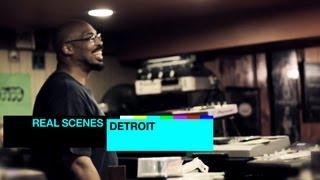 Real Scenes: Detroit | Resident Advisor