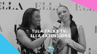 Ella Extensions Launch Party