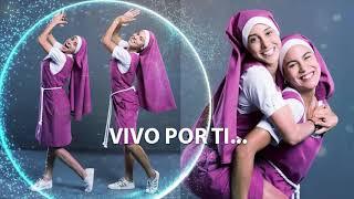Dime si esto es amor - Letra / Cumbia Pop Erick Elera y Estefania Cox