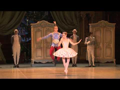 The Nutcracker: Drosselmeyer's dolls (variations)