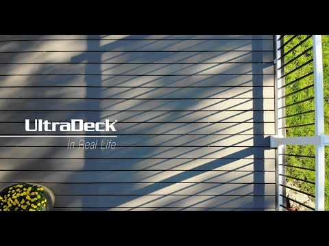 UltraDeck > Composite > Fusion Testimonial