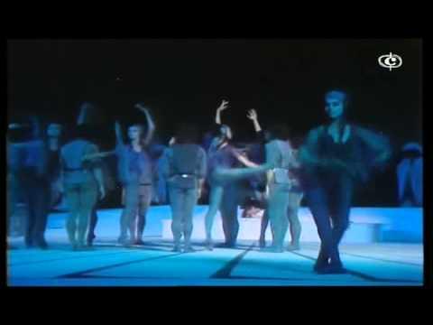 Maurice Béjart - « Roméo et Juliette » (part 2) d'Hector Berlioz, dansé par le Ballet du XXe siècle