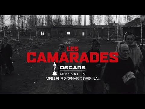 Les Camarades - Bande annonce  (Rep. 2018) HD VOST