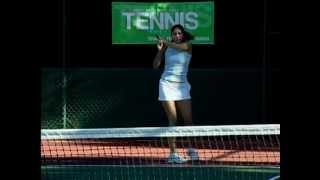 Tennis skills–Paul Annacone discusses how to structure your points