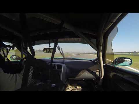 #2 Jürgen Bender - Chevrolet Corvette Z06.R GT3