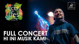 HI!   FULL CONCERT: ECOFEST VOL.3 : ROAD TO FLAWLESS