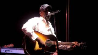 Darius Rucker at Keithstock  Forever Road 10-4-08