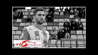 Österreichischer Fußballer Edvin Hodzic 23-jährig gestorben