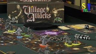Video-Rezension: Village Attacks