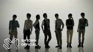 SUPER JUNIOR M 슈퍼주니어 M '到了明天 (Blue Tomorrow)' MV
